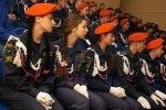 Кадетский корпус «Спасатель» золотой призер Всероссийского конкурса «Патриот России»